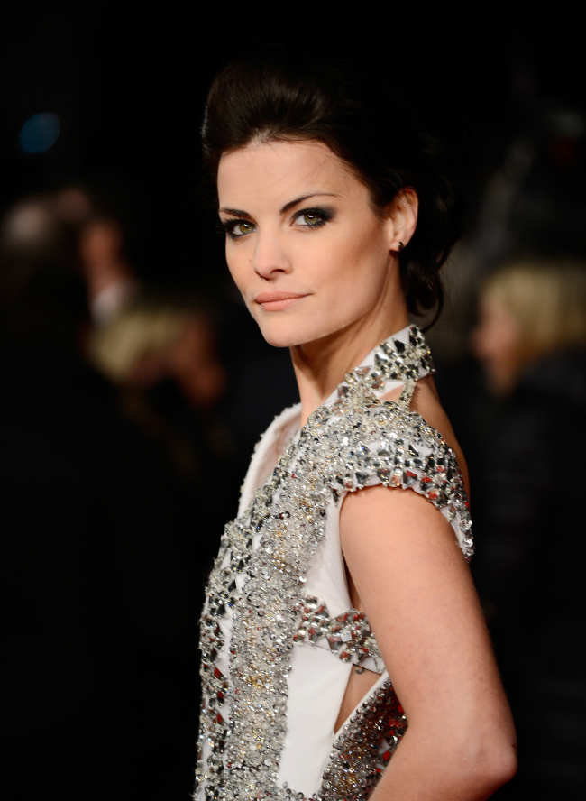 Jaimie Alexander earned a  million dollar salary, leaving the net worth at 4 million in 2017